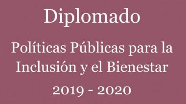 Diplomado Políticas Públicas