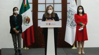 GARANTIZA GOBIERNO CAPITALINO INTERRUPCIÓN LEGAL DEL EMBARAZO DE MANERA SEGURA, CONFIDENCIAL Y GRATUITA